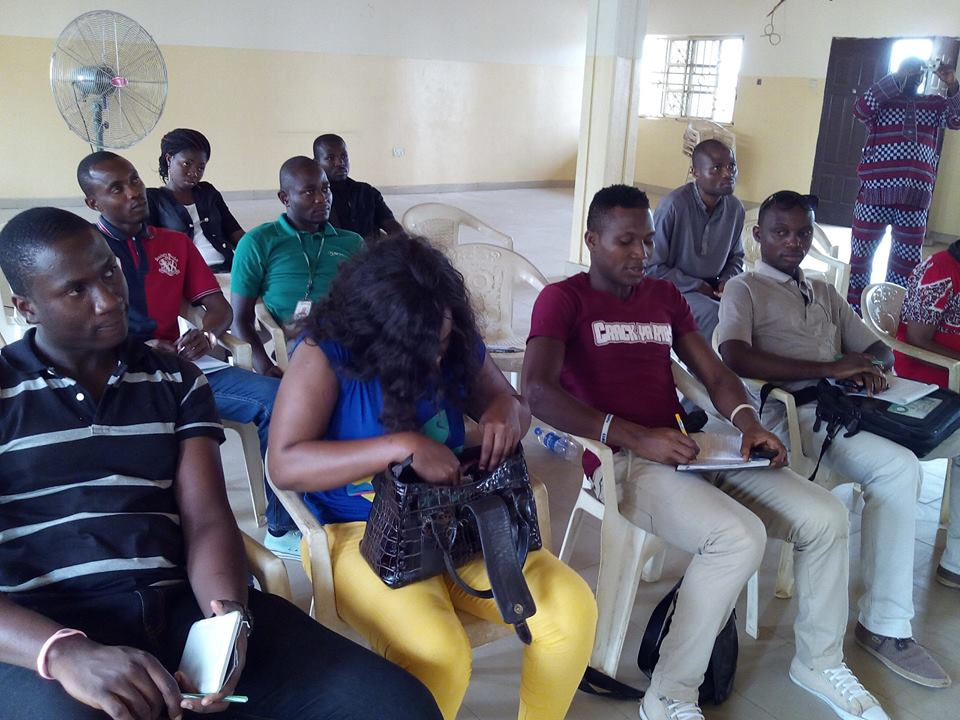 Desdai digital skills training abuja